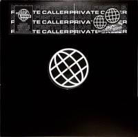 MANI FESTO & PRIVATE CALLER - Hooversound Presents: Private Caller & Mani Festo : 12inch