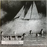 MORT GARSON - DIDN'T YOU HEAR? : USLP