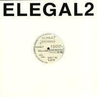 LEMON GRASS - ELEGAL2 : 12inch