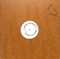 BIG MIZ - Cartha Street Cuts EP : 12inch