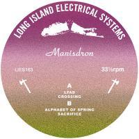 MANISDRON - S/T : L.I.E.S. (US)
