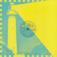 GEE DEE - Key Of Sea EP : 12inch