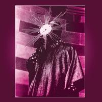 SUN RA QUARTET - FEATURING JOHN GILMORE - The Sky Is A Sea Of Darkness When There Is No Sun To Light The Way : 7inch