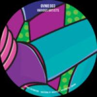 VARIOUS - OVNIE 003 : 12inch
