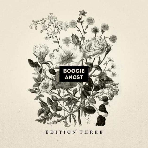 VA - Boogie Angst Edition Three Vinyl Sampler : BOOGIE ANGST (UK)