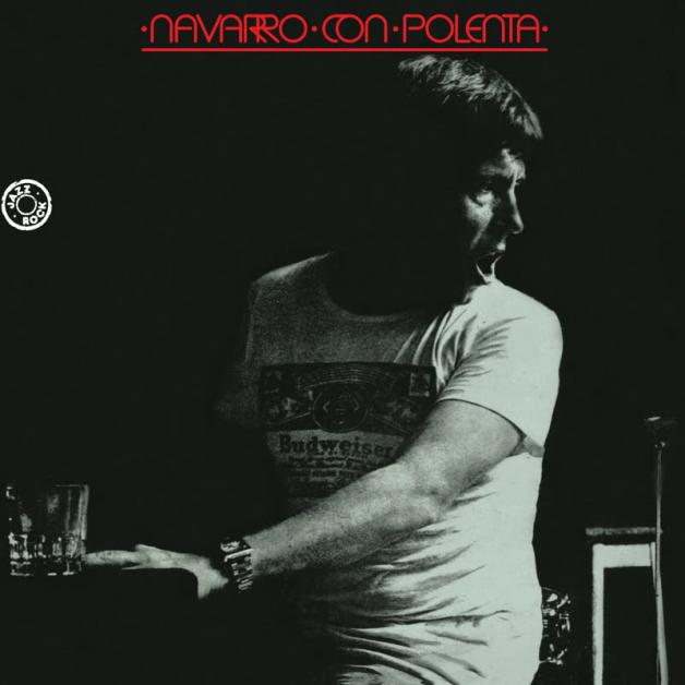 JORGE NAVARRO - Navarro con Polenta : ALTERCAT (GER)