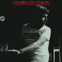 JORGE NAVARRO - Navarro con Polenta : LP