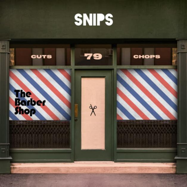 SNIPS - The Barbershop : BARBERSHOP (UK)