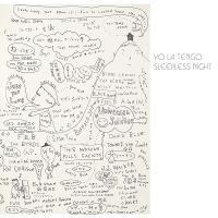YO LA TENGO - Sleepless Night : 12inch