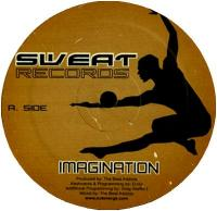 THE BEAT ADDICTS - Imagination : 12inch