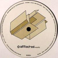 JOHN DAHLBACK - Basic Love EP : 12inch