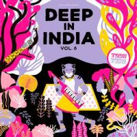 TODH TERI - Deep In India Vol.8 (limited) : 12inch