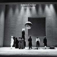 LOUIS CRELIER - Rester Partir : LP