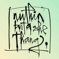 VARIOUS - Nuthin' But A She Thang : DEDICATE <wbr>(GER)