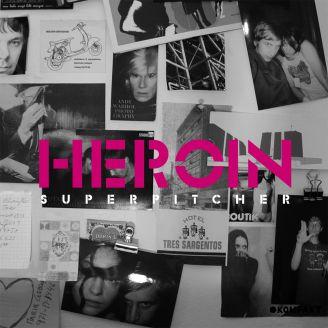 SUPERPITCHER - Heroin : KOMPAKT (GER)