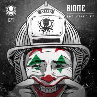 BIOME - Joker EP : 12inch