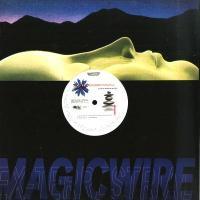 EX-TERRESTRIAL - Euphorbia (incl. ANF remix) : MAGICWIRE (UK)