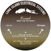 ESZAID - Meet The Top Boys : L.I.E.S. RECORDS (US)