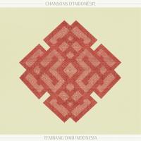VINCENT MOON - Chansons D'indonÉSie / Tembang Dari Indonesia : LP