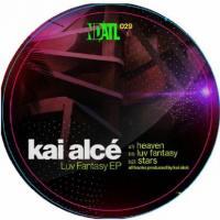 KAI ALCE - Luv Fantasy EP : 12inch