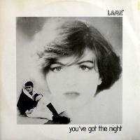 LAME' - You've Got The Night : BEST RECORD ITALY (ITA)