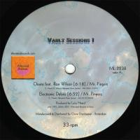 MR. FINGERS - Vault Sessions 1 : 12inch