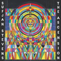 SUFJAN STEVENS - The Ascension : ASTHMATIC KITTY (US)