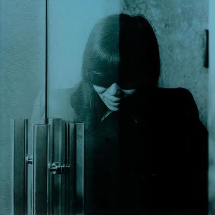 浅川マキ - アメリカの夜 : LP
