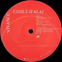 VIVANCE - Étoile d'Alaï : LIGHT ON EARTH (FRA)