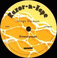 DIOGO STRAUSZ - Emancipacao EP : 7inch