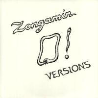 ZONGAMIN - O! Versions : MULTI CULTI (CAN)
