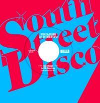 RARE PLEASURE - Let Me Down Easy : SOUTH STREET DISCO (UK)