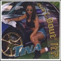 TINA - Are U. Bout It? : 2LP