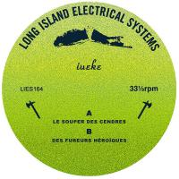IUEKE - Iueke : L.I.E.S. RECORDS (US)