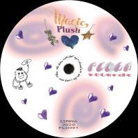 PLUSH MANAGEMENTS INC. - Magic Plush : 12inch