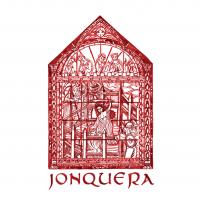 JONQUERA - DARKOS LP : LP