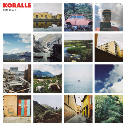 KORALLE - Fonografie : MELTING POT MUSIC (GER)