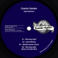 COSMIC GARDEN - Aphrodisiaca : 12inch