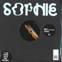 SOPHIE - BIPP (Autechre Mix) : 12inch