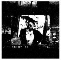 MOIST 96 - S/T LP : L.I.E.S. (US)