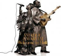 AMADOU & MARIAM - Welcome To Mali (2016 Deluxe Gatefold 2LP) : 2LP+CD