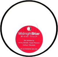 MIDNIGHT STAR - Midas Touch Remix : 2x12inch