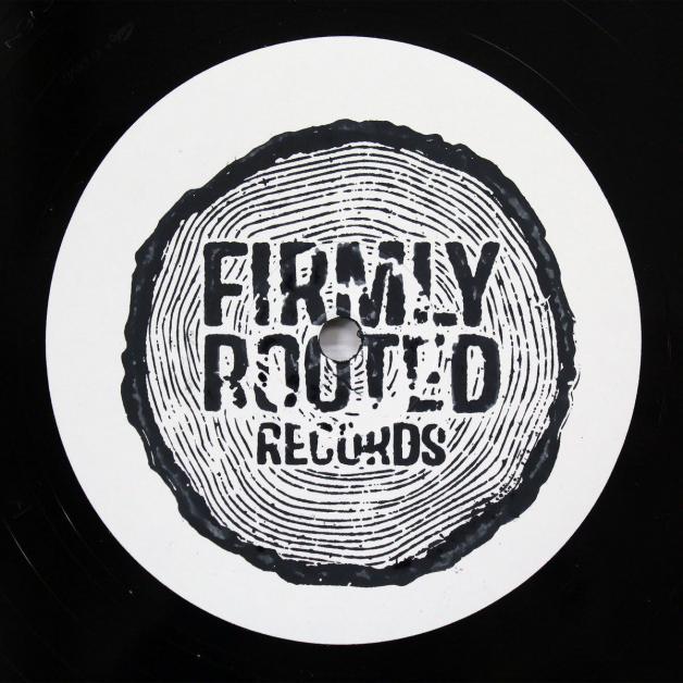 ELEFANT DOC & OTZ - Berry Dub / Dubbing Sun Remix : 10inch