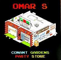 OMAR S - Conant Gardens Party Store : FXHE (US)