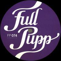BJØRN TORSKE - Ramma EP : FULL PUPP (NOR)
