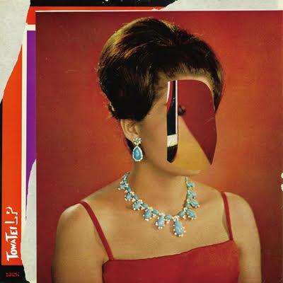 TEI TOWA(テイ・トウワ) - LP : LP