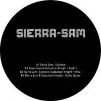 SIERRA SAM - Retrospective Vol. 1 : 12inch