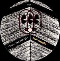 JASON HOGANS - FRESH CONCERN EP : 12inch