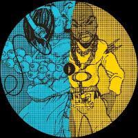 D. REN 1 / BOBBY WRIGHT / FAZE 2 / K ALEXI - 25th Anniversary Edition : 12inch