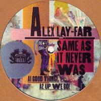 LAY-FAR - Same As It Never Was : 12inch